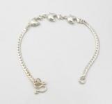 B18 Dolphin bracelet