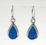 BFOE24 Teardrop earrings