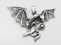 P126 Silver Dragon
