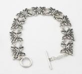 B10 Butterfly bracelet