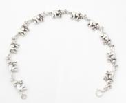 B48 elephant bracelet