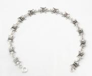 B53 Butterfly bracelet