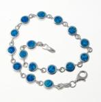BFOB2 Circle bracelet