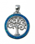 BFOP29 Tree of life pendant