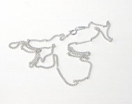 C3 Fine curb chain