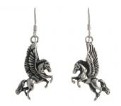 E20 Pegasus earrings