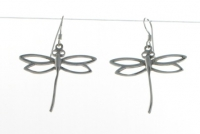 E4a dragonfly earrings