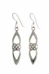 E50 Celtic earrings