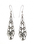 E52 Ornate earrings