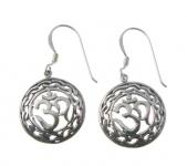 E72 ohm earrings