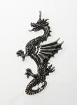 P128 Dragon pendant