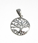 P132 Tree of life pendant