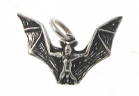P141 Bat pendant