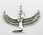 P19 Egyptian symbol Isis