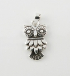 P21 Owl Pendant