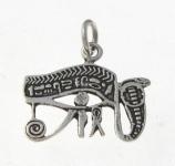 P293 Eye of horus pendant