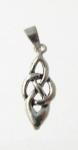 P30 celtic pendant