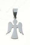 P362 Angel Pendant