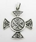 P37 Celtic cross