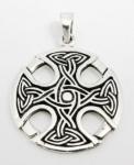 P42 Celtic circle