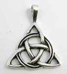 P62a Celtic triangle
