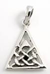 P79 Celtic pendant
