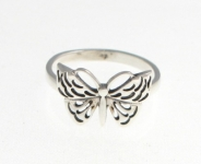 R15 Butterfly ring