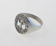 R181 Tree of Life Ring