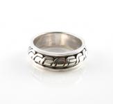 R266 Spinner ring