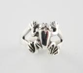 R50 Frog ring