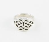 R56 Celtic ring