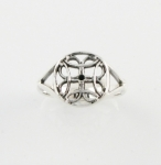 R60 pretty design ring