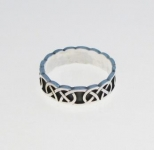R68 Celtic Ring