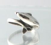 R10 Dolphin wrap around ring