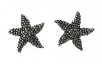 S111 Starfish Studs