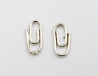 S17 Paperclips studs
