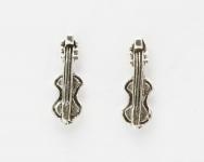 S21 Violin studs