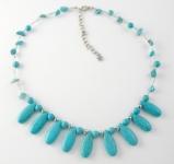 SHN25 Turquentine necklace