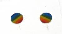 S149 Rainbow studs